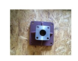 """Piston Support for Top Valve 6"""" Boom"""